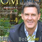 OM Times with Bob Olson